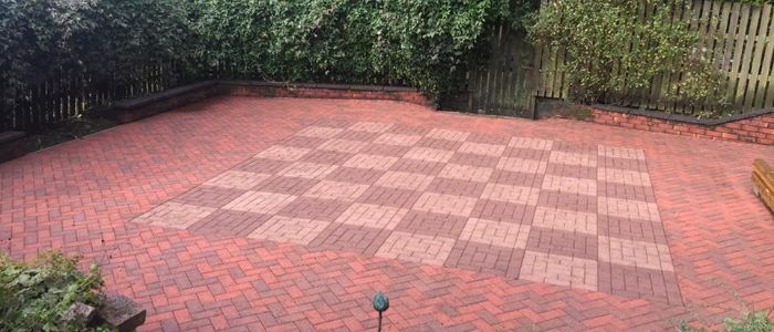 Patio Cleaning Falkirk, Stenhousemuir